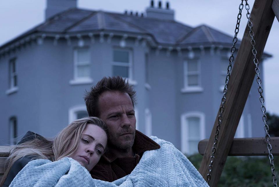 """""""Don't Go"""": Trailer zum Mysteryfilm mit Stephen Dorff und Melissa George"""