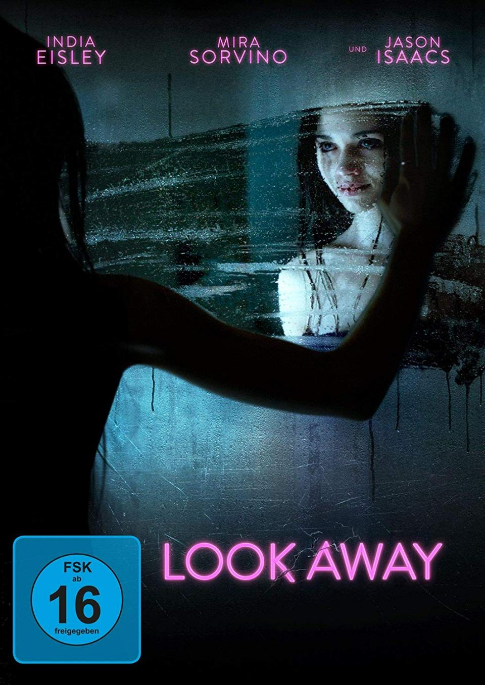 """Deutscher Trailer zum Heimkinostart von """"Look Away"""""""