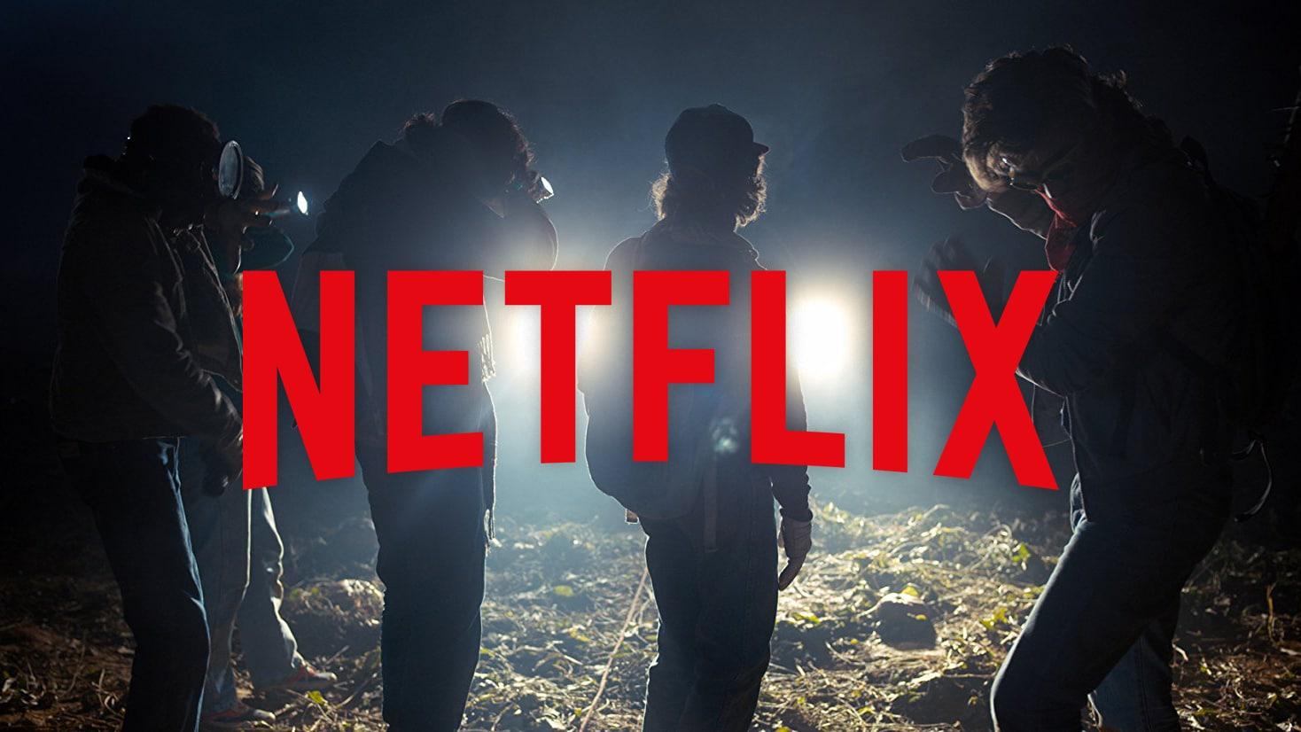 Netflix Gruselfilme