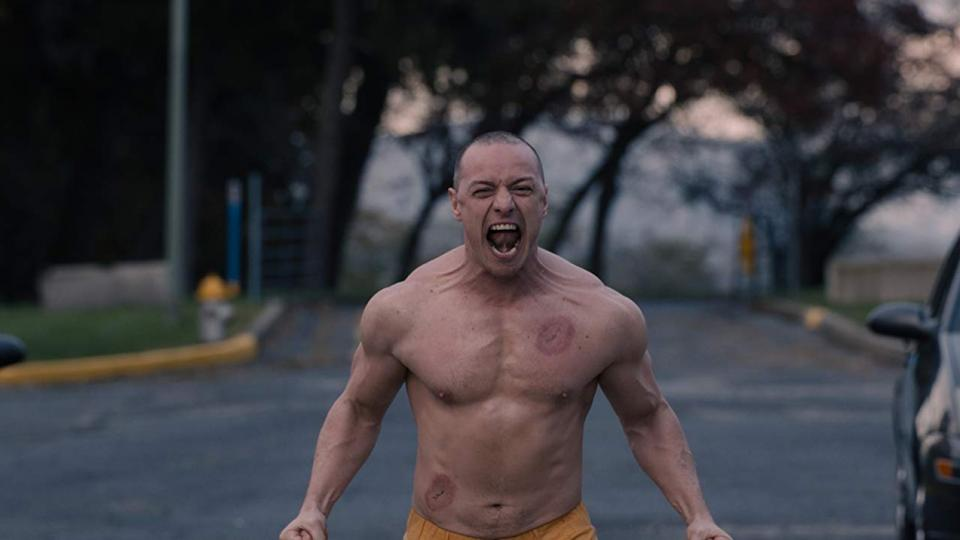 """Glass"": Zweiter Trailer zum ""Unbreakable"" & ""Split"" Sequel"