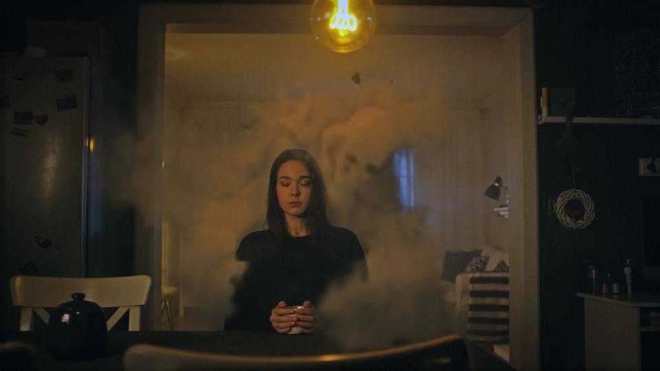 """Echte Geistergeschichten im Trailer zur neuen Netflix-Serie """"Heimgesucht"""""""