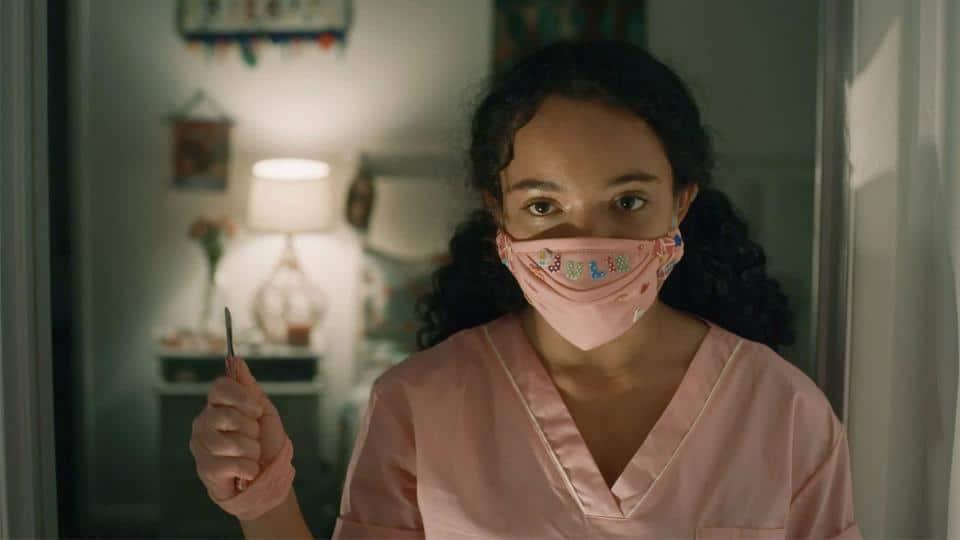 """""""Nicht ansehen!"""": Netflix überrascht zu Halloween mit neuer Horror-Miniserie"""