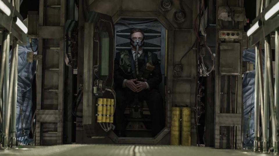 """Starbesetzter Alien-Horror """"Captive State"""" erhält einen zweiten Trailer"""