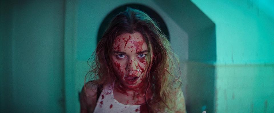 """Erster offizieller Trailer zum Psycho-Thriller """"Braid"""" mit Madeline Brewer"""