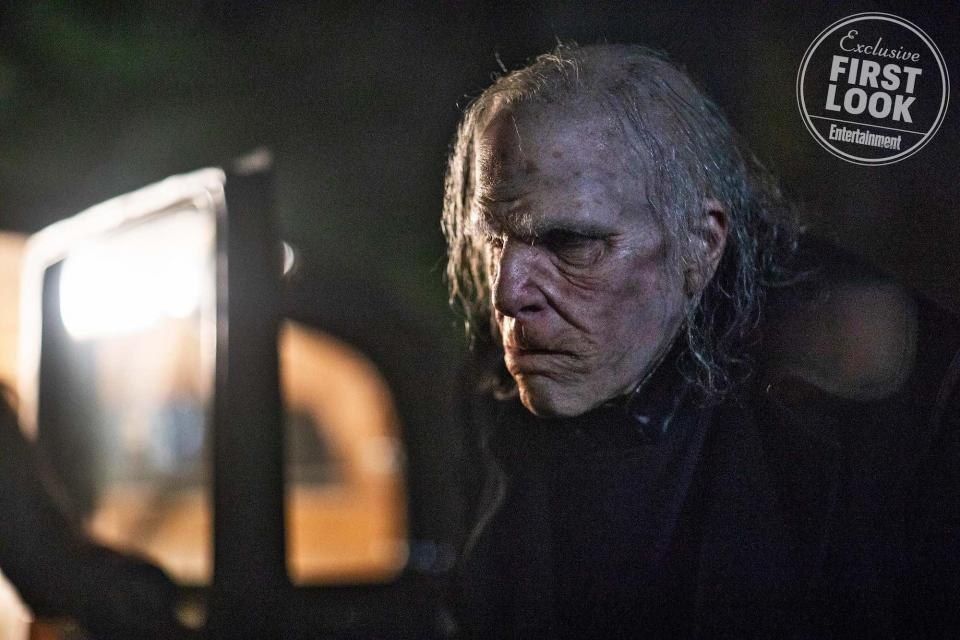"Erstes Bild zu AMC's Horror-Serie ""NOS4A2"""