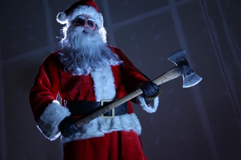 Scary-Movies.de bedankt sich für 10 tolle Jahre und wünscht ein gutes Jahresende!