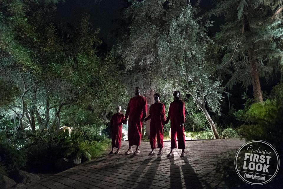 """Erste Bilder aus Jordan Peele's """"Wir"""""""
