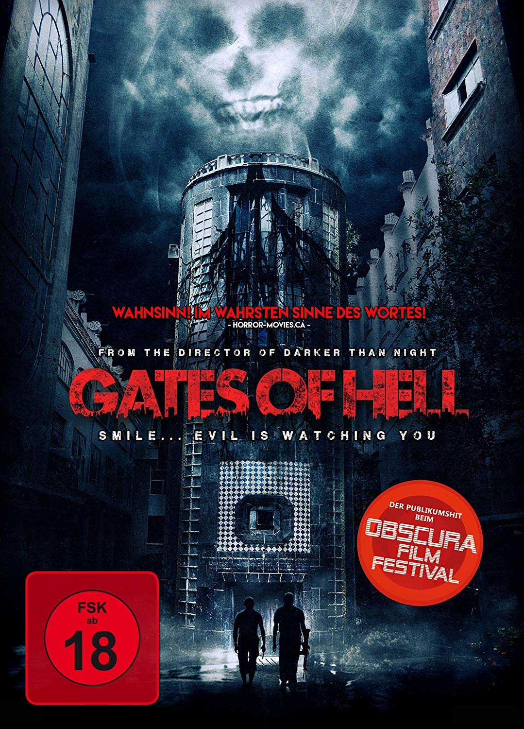 Gates Of Hell Film