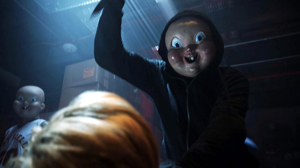 """""""Happy Death Day"""" Regisseur Christopher Landon verspricht: Sein nächster Film wird """"Gory AF"""""""