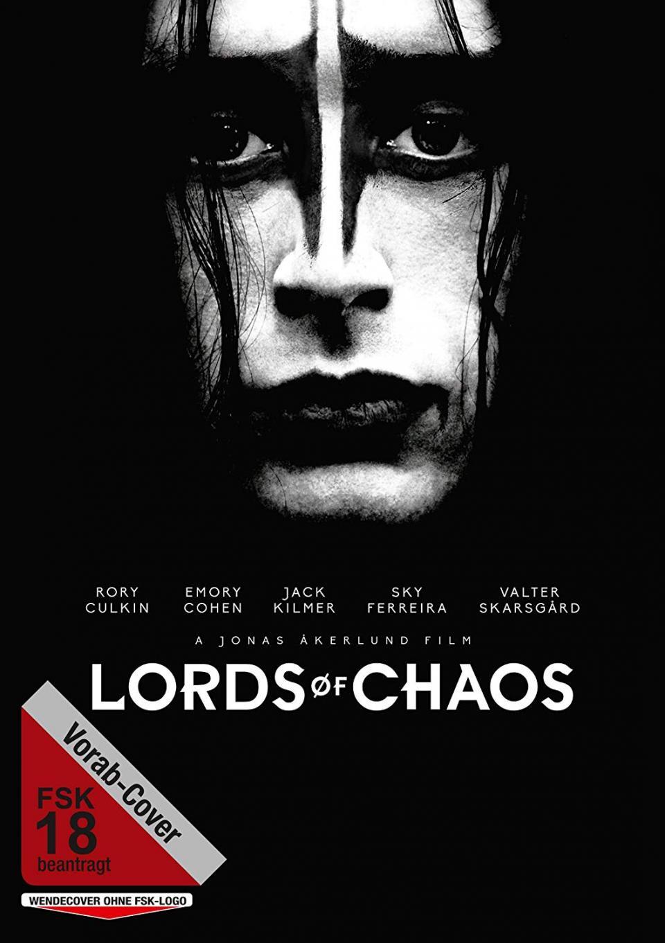 """Starttermin von """"Lords of Chaos"""" steht fest"""