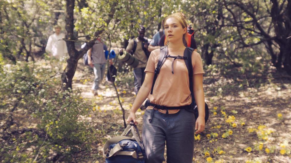 """""""Don't Worry Darling"""": Florence Pugh als Hauptdarstellerin für Olivia Wilde's Psycho-Thriller bestätigt"""