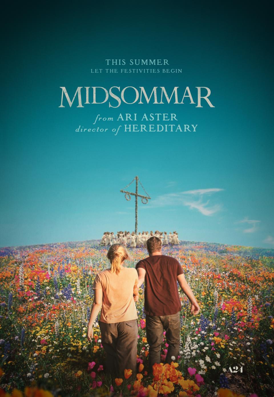 """Ari Aster's """"Midsommar"""" erhält deutschen Kinostart und ersten Trailer"""