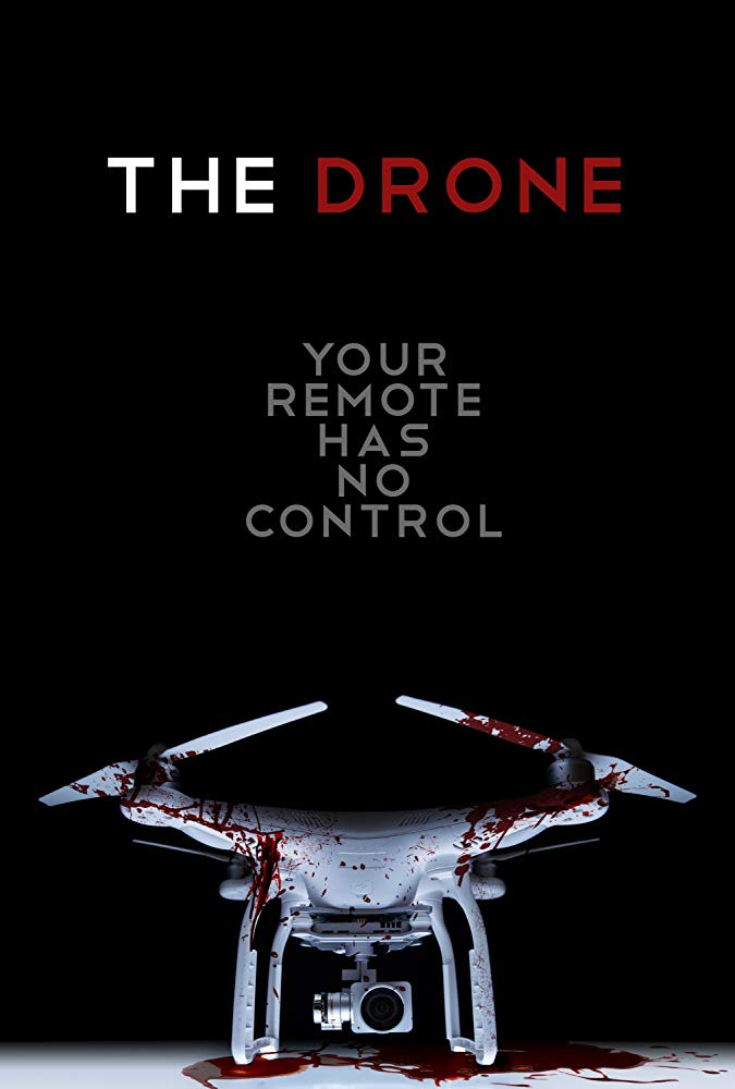 """Starry Eyes""-Darstellerin Alex Essoe im Trailer zur Horror-Komödie ""The Drone"""