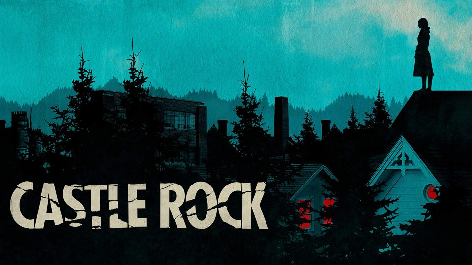 Castle Rock startet als Stream bei Prime Video
