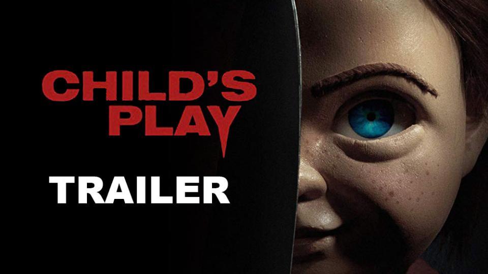 """[Trailer] Chucky kehrt im """"Child's Play"""" Remake zurück"""