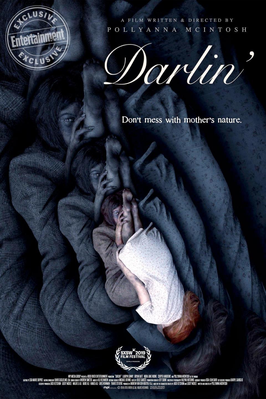 """""""Darlin'"""": Erstes Filmposter zur Fortsetzung von """"The Woman"""""""