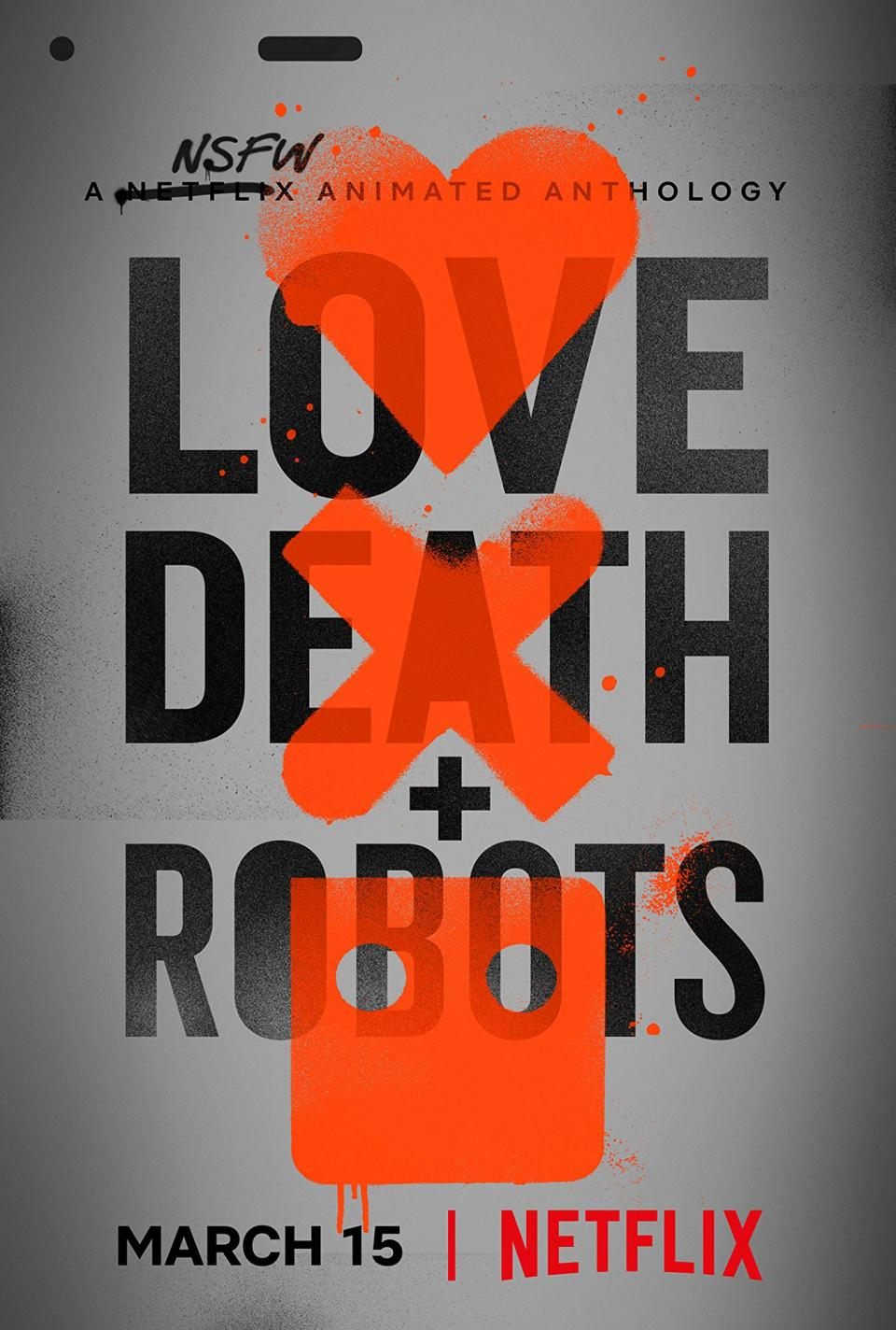 """Love, Death and Robots"": Trailer und Starttermin der animierten Anthologie-Serie"