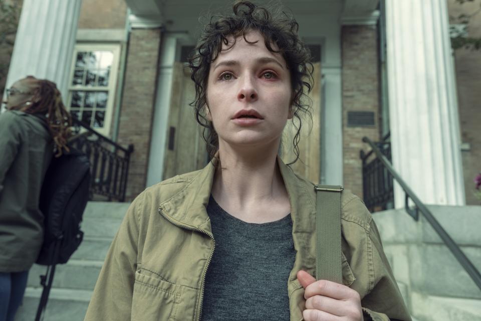 """Neue Bilder aus AMC's Horror-Serie """"NOS4A2"""""""