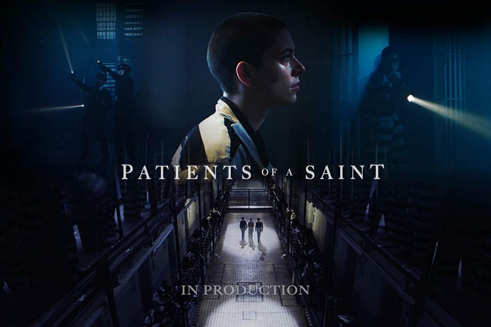 "Blutiger erster Trailer zum Zombiehorror ""Patients of a Saint"""
