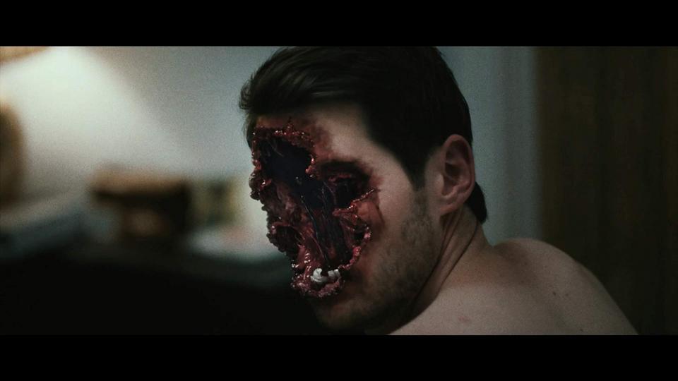 """Packender erster Trailer zu """"Starfish"""" mit Virginia Gardner"""