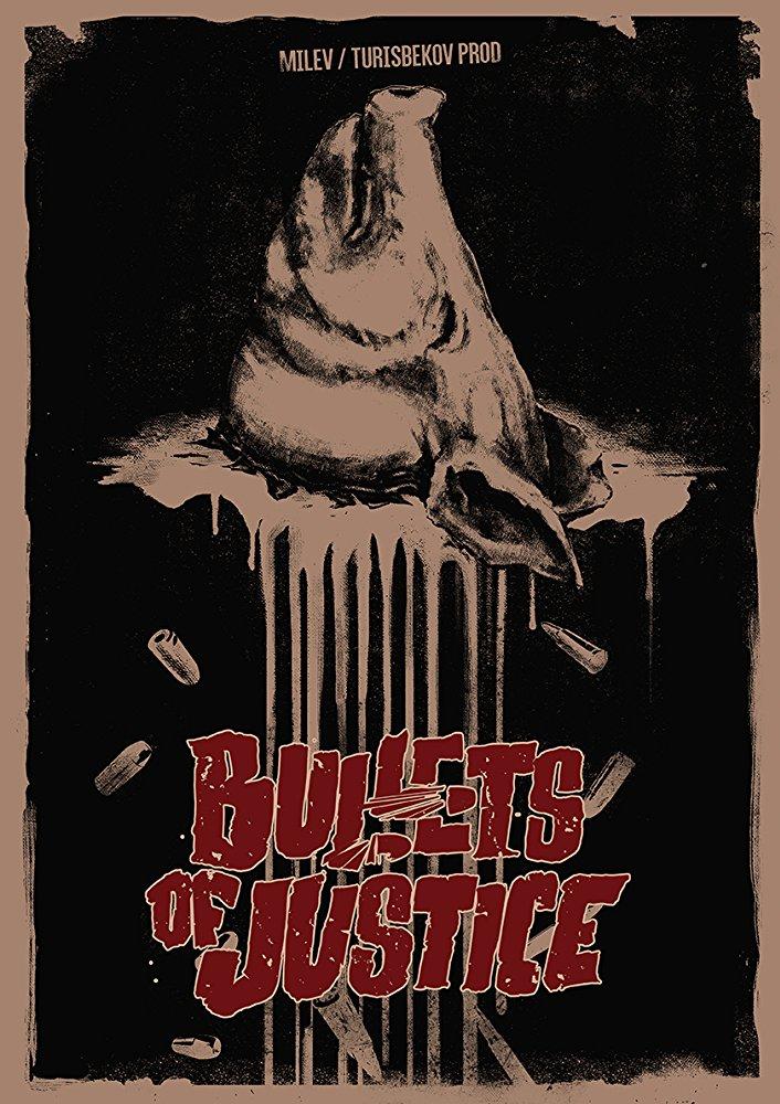 """Bullets of Justice"": Danny Trejo im ersten Trailer zum Action-Horrorfilm"