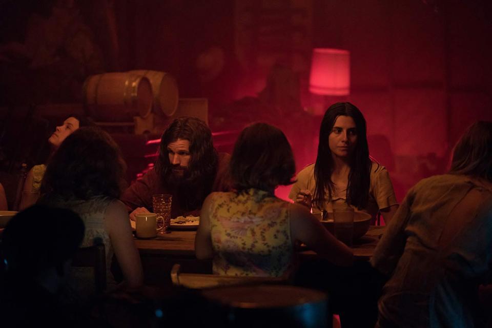 """""""Charlie Says"""": Erster Trailer zum Biopic über die Manson-Familie"""