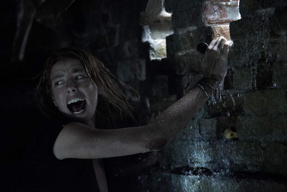 """""""The Unheard"""": Neuer Film der """"Crawl""""-Autoren findet einen Regisseur"""