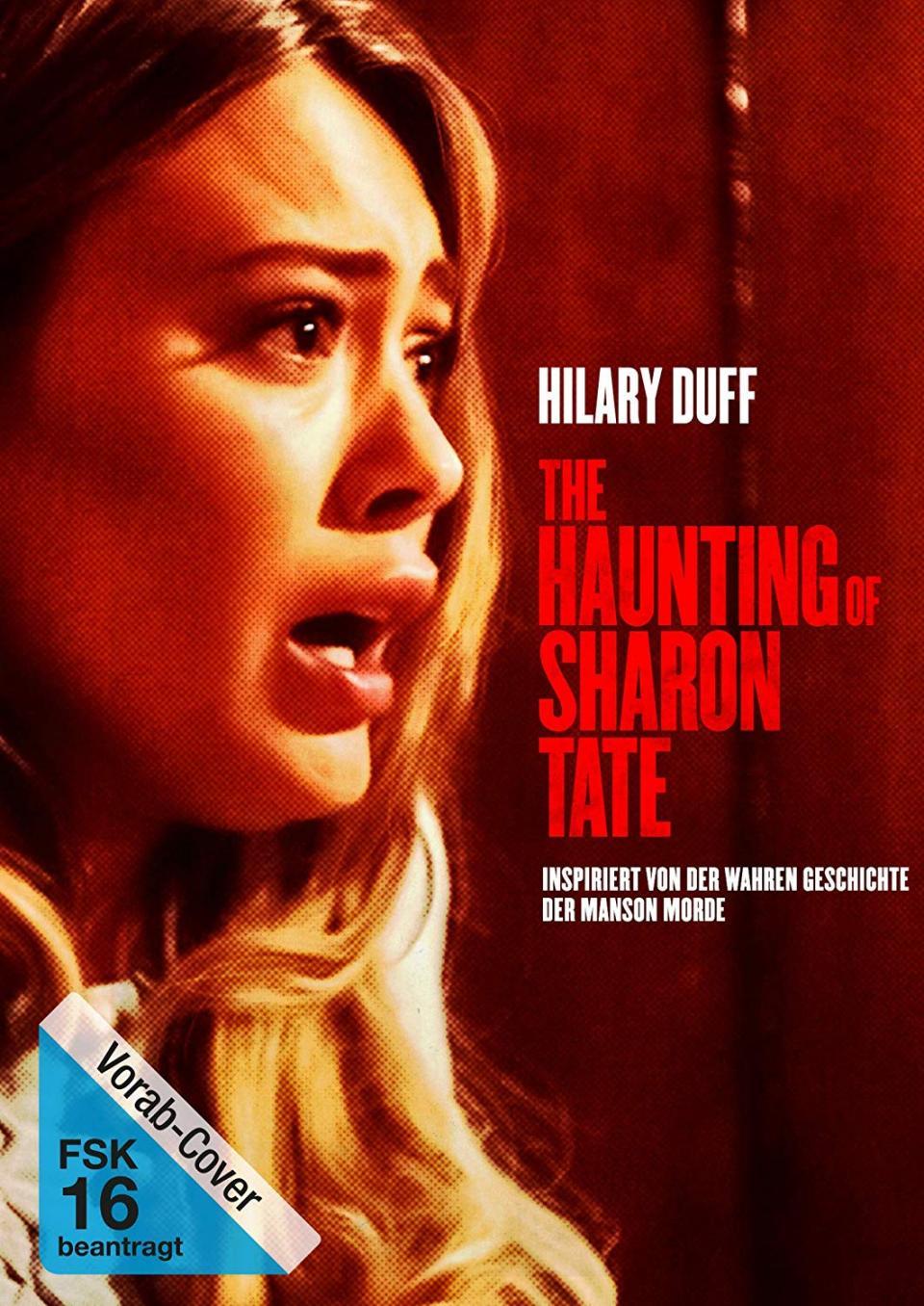 """""""The Haunting of Sharon Tate"""" erhält deutschen Starttermin"""