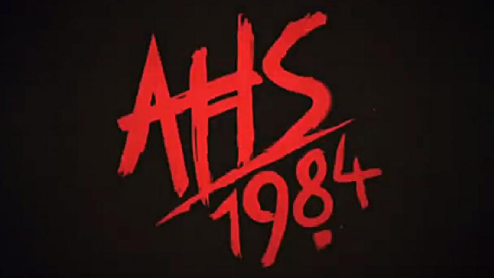 "[Teaser Trailer] ""American Horror Story"" Staffel 9 spielt ""1984"""