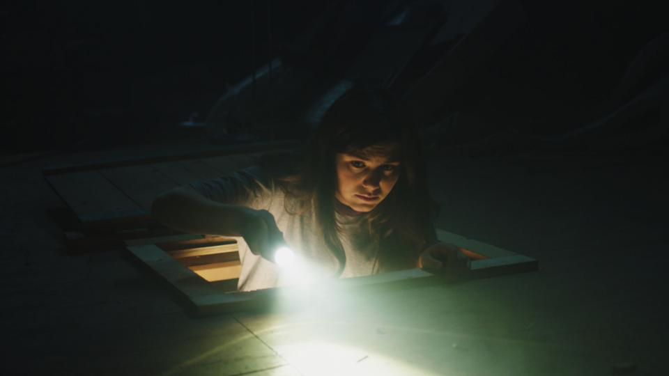 "Sam Raimi und James Wan produzieren Kurzfilmadaption ""The Burden"""