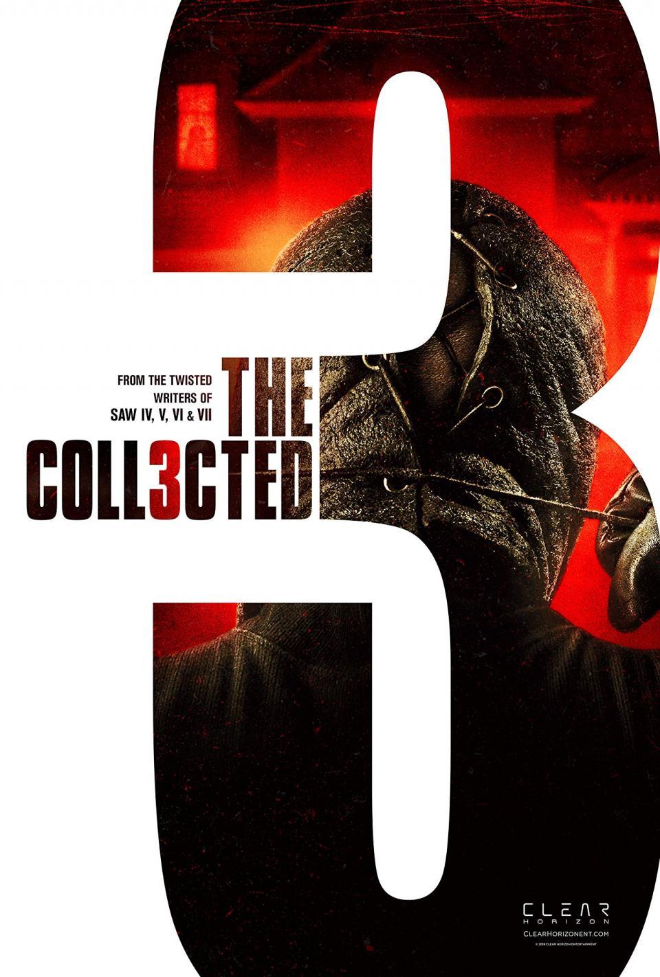 """""""The Collector 3"""": Horror-Fortsetzung erhält Titel"""