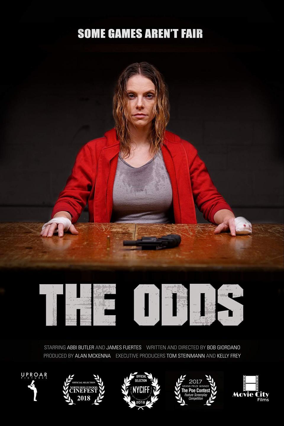 """Trailer: Psycho-Horror """"The Odds"""" lädt uns zu einem perfiden Spiel ein"""