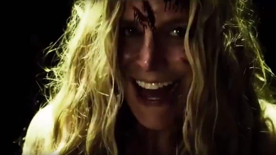 "[Trailer] Rob Zombie entfesselt ""3 From Hell"""