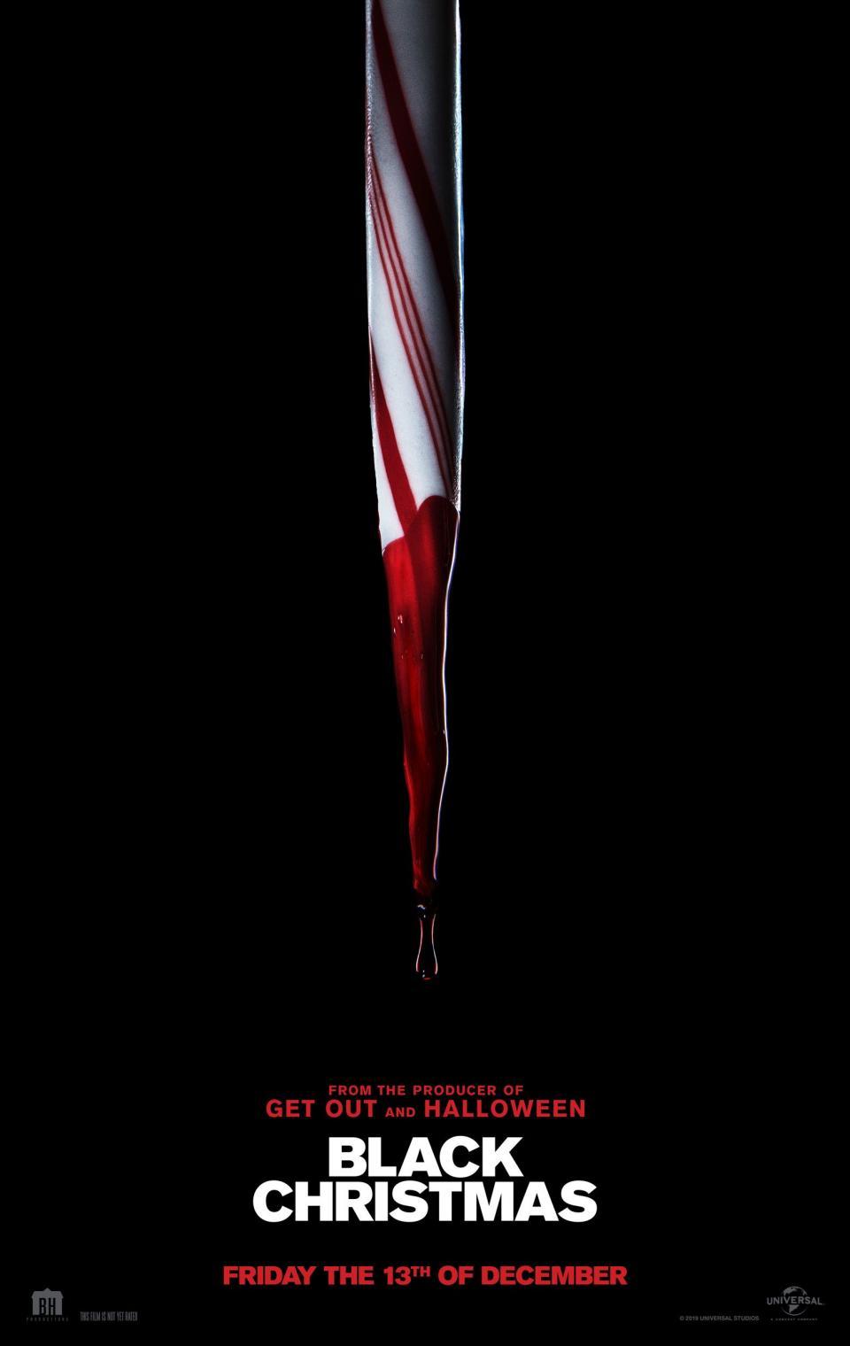 """Black Christmas"" kommt diesen Winter in unsere Kinos"