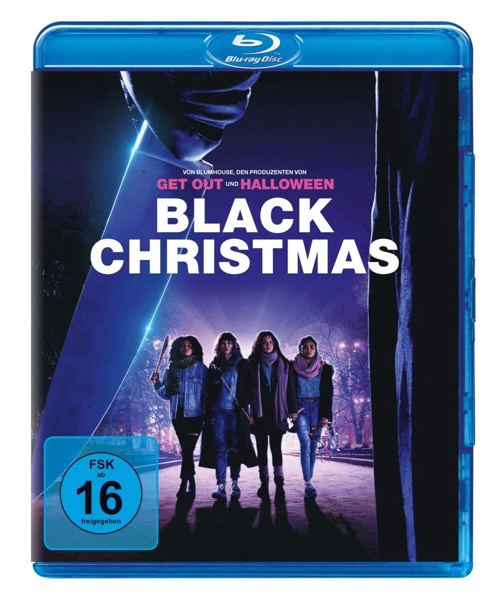 Black Christmas Fsk