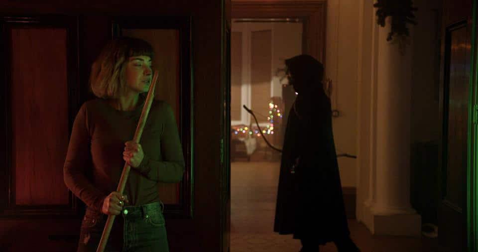 """Zweiter Trailer zum neuen Blumhouse-Slasher """"Black Christmas"""""""