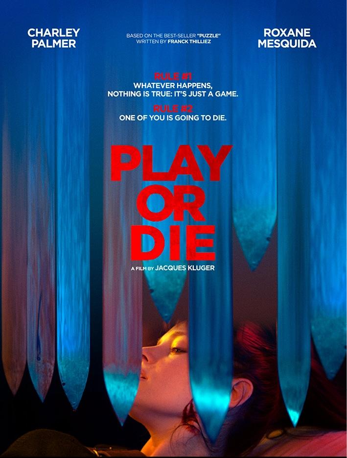 """""""Escape Room"""" trifft auf """"SAW"""": Hier ist der Trailer zu """"Play or Die"""""""