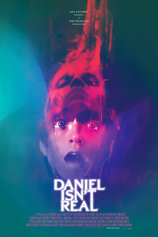 """""""Daniel Isn't Real"""": Hier ist der Trailer zum neuen Thriller mit Miles Robbins"""
