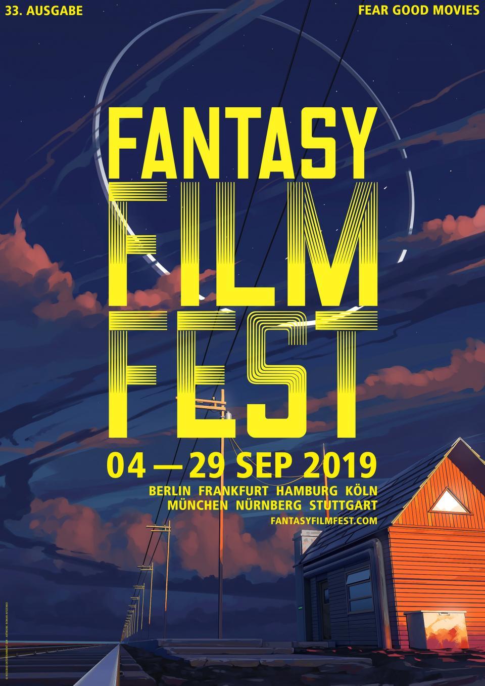 """""""The Lodge"""" eröffnet das diesjährige Fantasy Filmfest"""