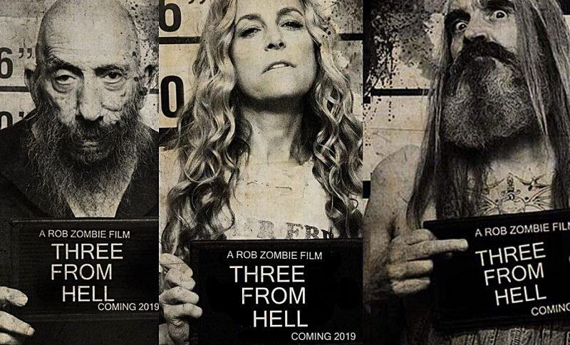 """Ihr könnt """"3 From Hell"""" schon im September in den deutschen Kinos sehen!"""