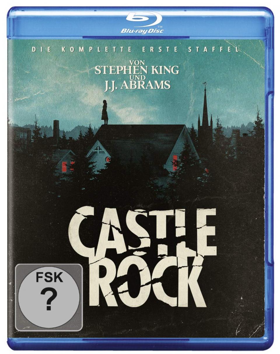 """Die erste Staffel von """"Castle Rock"""" erhält Heimkino-Veröffentlichung"""