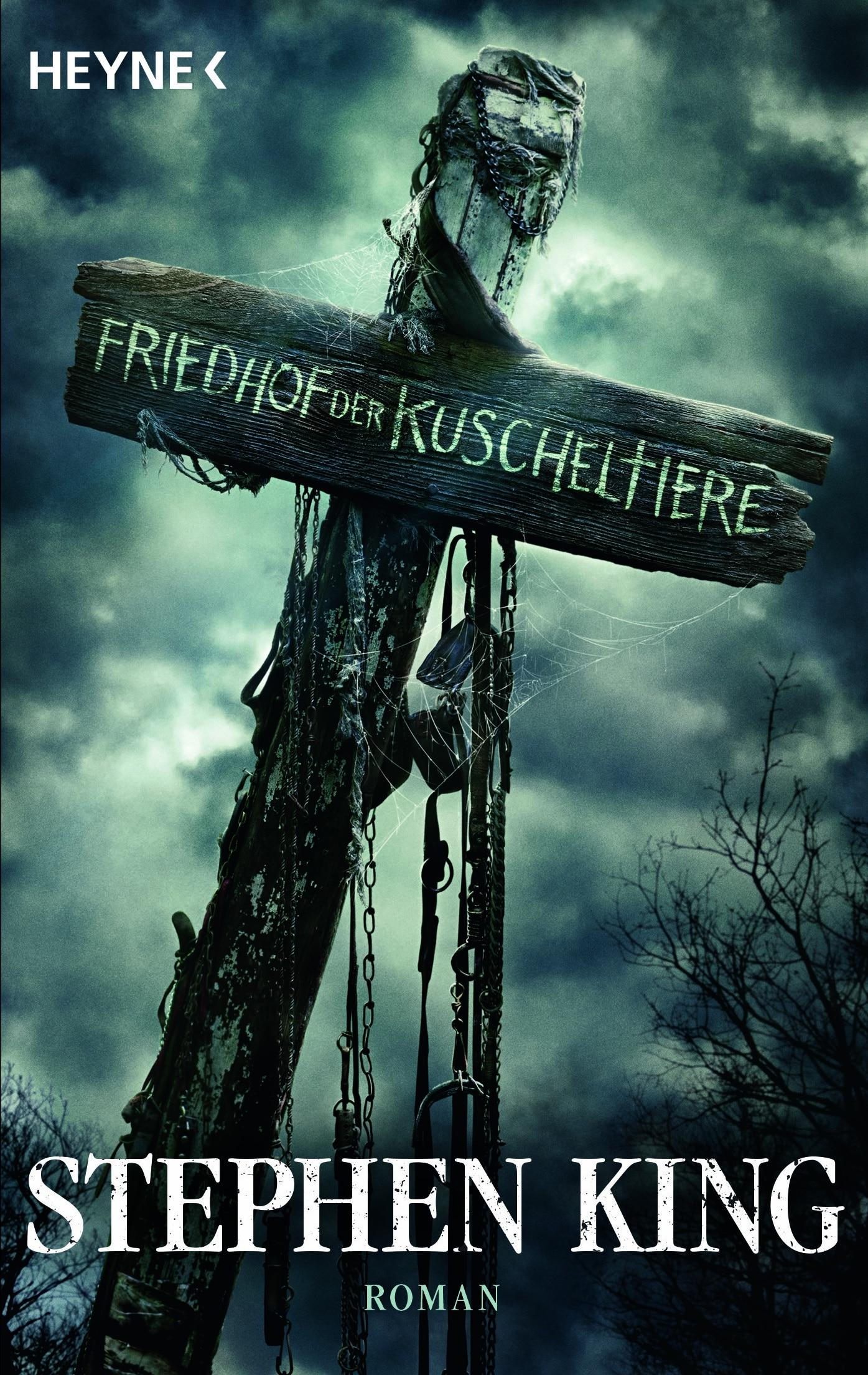 Friedhof Der Kuscheltiere Remake