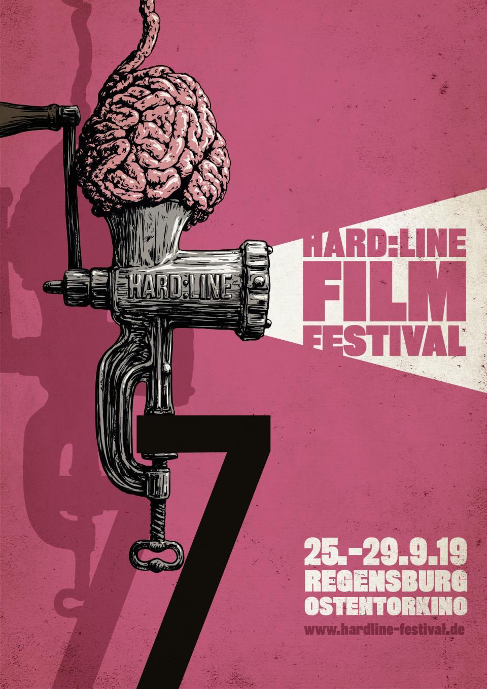 """[Exklusiv] Diese drei """"HARD:LINE Film Festival 2019"""" Titel sind blutig, mystisch und gruselig"""