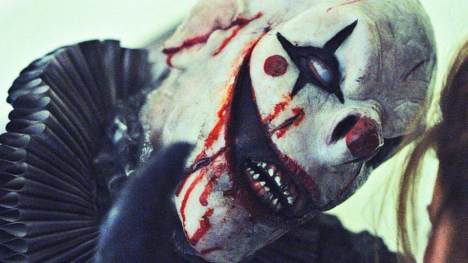 """""""The Jack in the Box"""": Hier ist der erste Trailer zum gruseligen Clownshorror"""