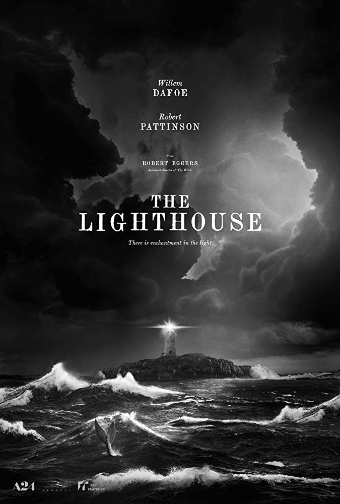 The Lighthouse – Teaser Poster