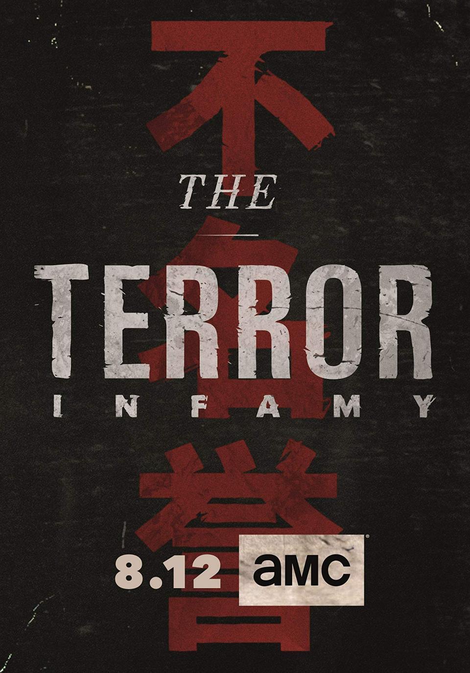 """""""The Terror: Infamy"""" ist ab sofort als Stream verfügbar"""