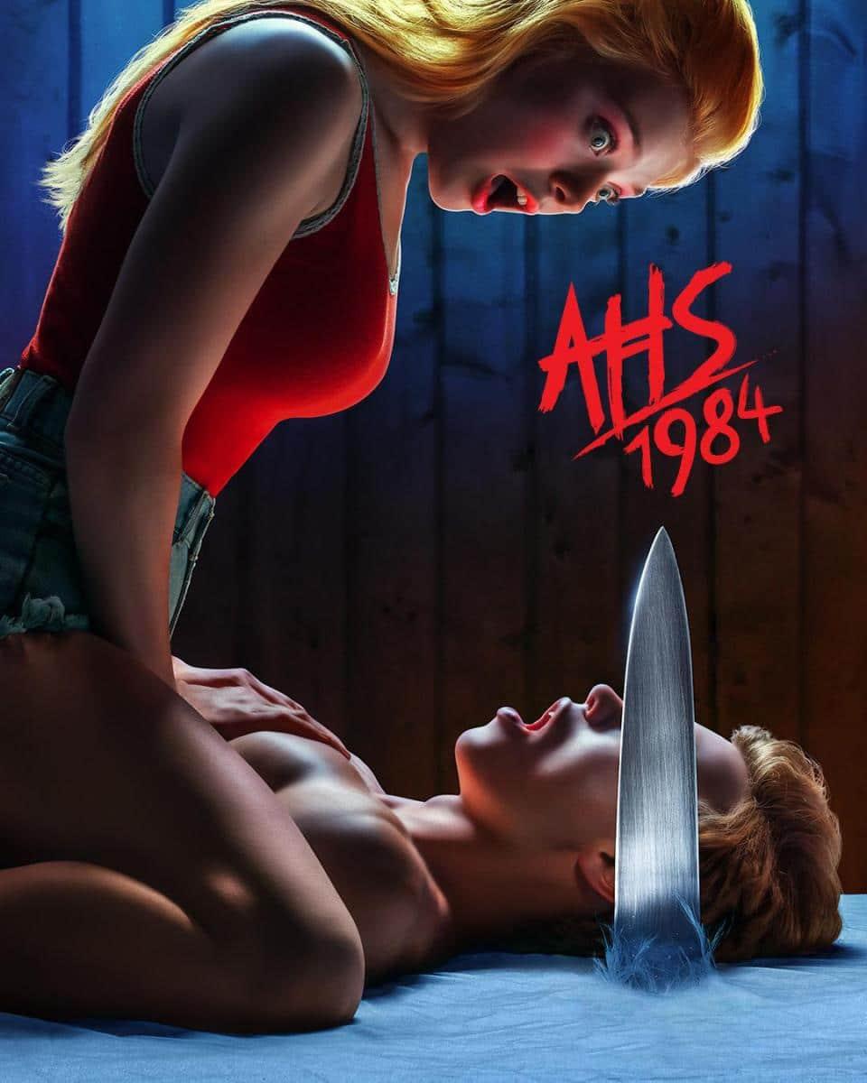 """FOX kündigt deutschen Starttermin von """"American Horror Story: 1984"""" an"""