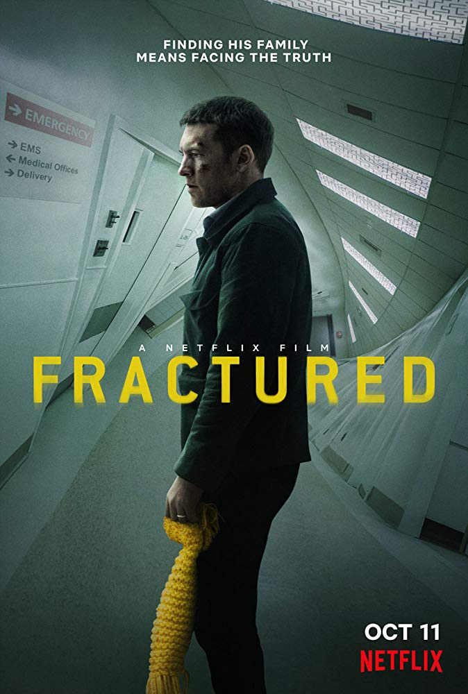 Fractured - Film 2019 - Scary-Movies.de
