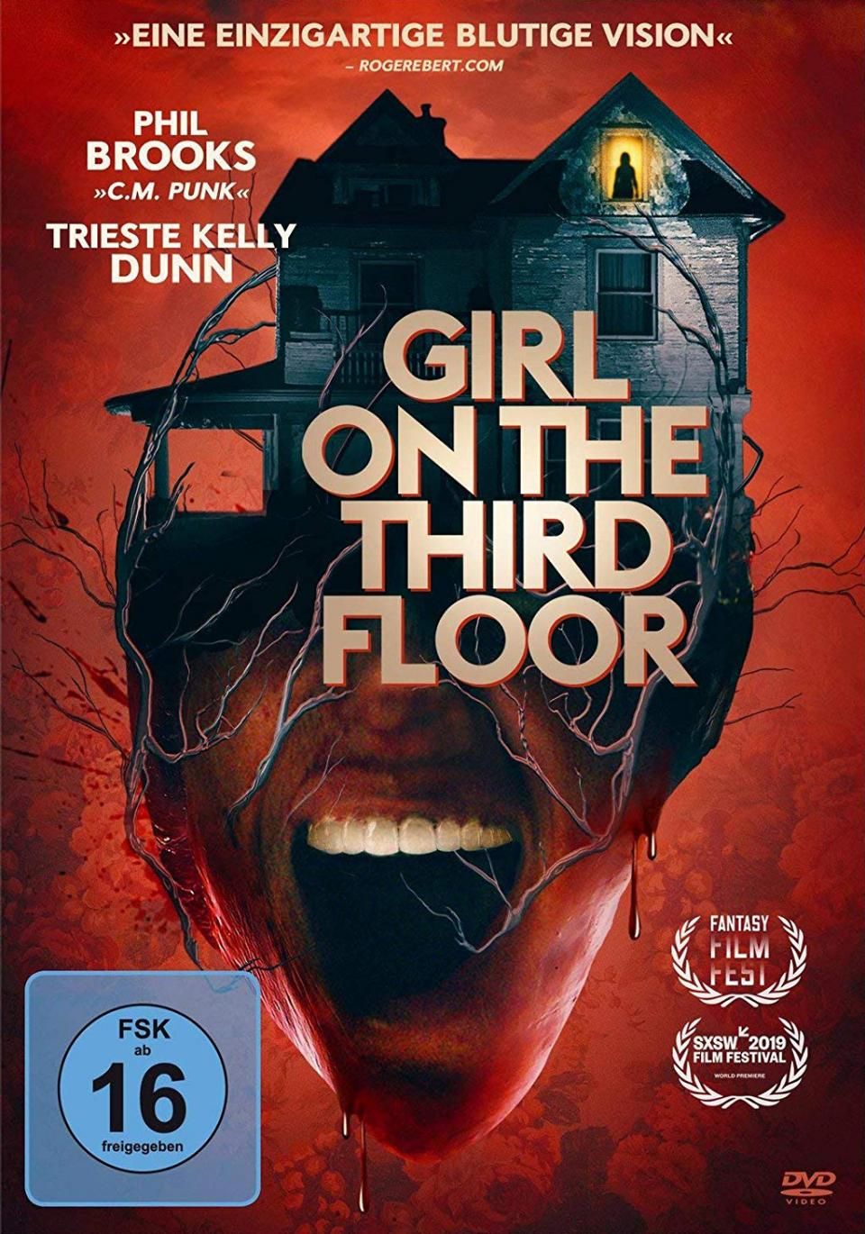 "Gruselhaus-Thriller ""Girl on the Third Floor"" erhält deutschen Starttermin"