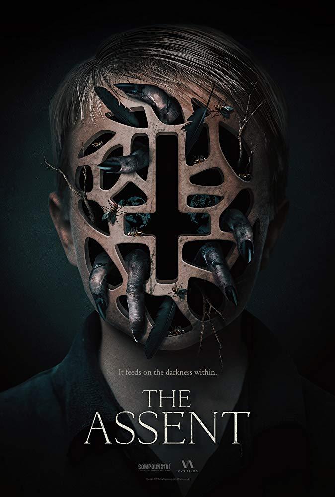 """""""The Assent"""": Trailer und Poster zum übernatürlichen Horrorfilm"""